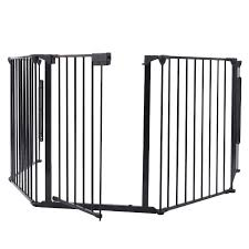 Fireplace Child Safety Gate by Hpd Baby N Kids Gates U0026 Doorways Hpd Fireplace Fence Baby Safety
