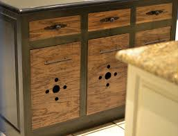 diy kitchen island updated u2013 front porch cozy