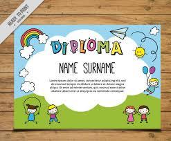diplomas de primaria descargar diplomas de primaria 37 plantillas para diplomas y certificados completamente gratis