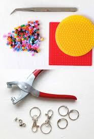 make key rings images Diy gift idea fun fruit keyrings my poppet makes jpg