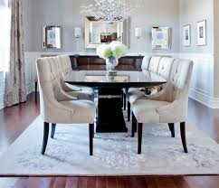 Mirrored Dining Room Furniture Mirror Dining Room Table Mirrored Dining Room Table Designs