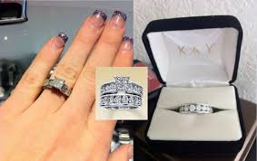 how to wear wedding ring set popular new wedding rings wedding ring set how to wear