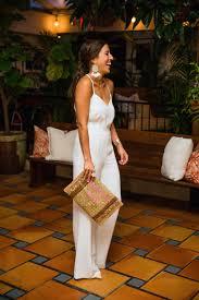 wedding weekend recap friday night tropical chic veryallegra