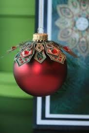 ornament topper crafts ornaments