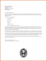 character reference letter sample bio example