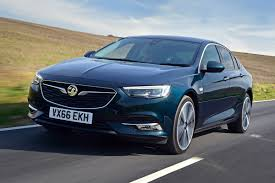 opel insignia 2017 inside vauxhall insignia grand sport 1 6 diesel review auto express