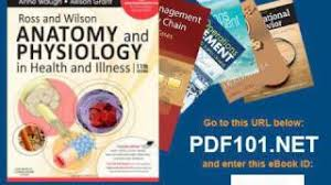 Download Ross And Wilson Anatomy And Physiology Ross Wilson Anatomy Physiology 12th Edition Free Video