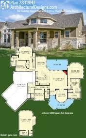 architectural designs home plans plan 36030dk designer mountain lodge architectural design house