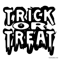 free halloween printable templates