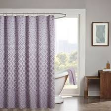 purple and grey shower curtain home design ideas and pictures