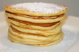 recette pancakes hervé cuisine pancakes au yaourt facile cuisinerapide