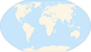 Simple World Map by File World Map Longlat Simple Svg Wikimedia Commons