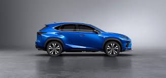 lexus nx turbo indonesia lexus tweaks the nx for 2018 james deakin