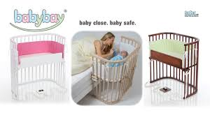 Baby Sleeper In Bed Babybay Bedside Sleeper Coming Soon U2013 All About Baby U0027s World