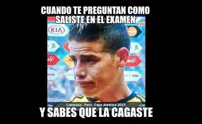 Peru Vs Colombia Memes - meme colombia peru soccer jokes pinterest soccer jokes