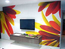 Bedroom Painting Ideas Photos by Designs On Walls With Paint U2013 Alternatux Com