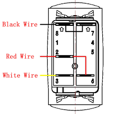 powertech rocker switch wiring diagram 28 images connecting a