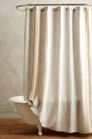 Lush Decor Ruffle Shower Curtain by Anthropologie Ombre Ruffle Shower Curtain Curtain Menzilperde Net