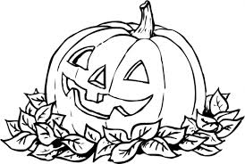 free coloring pages of a pumpkin coloring pages halloween pumpkin oozed info