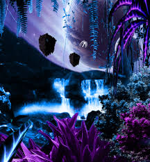 beautiful garden movie avatar scene welcome to pandora i wish i had a world as