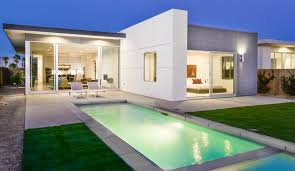 interior illusions home escena homes i3 model palm springs ca modern exterior los