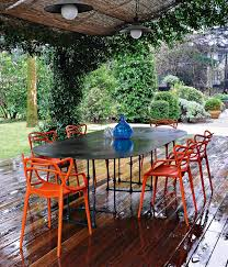 MASTERS Restaurant Chairs From Kartell Architonic - Masters furniture