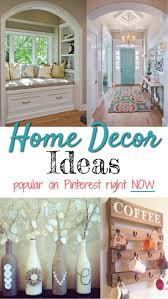 Pinterest Home Decorating 25 Best Diy Home Decor Images On Pinterest