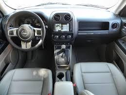 2014 jeep patriot interior 2015 jeep patriot gallery u2013 aaron on autos