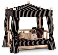 Pet Canopy Bed Outdoor Pet Beds With Canopy Outdoor Designs