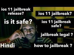 Jailbreak Meme - hindi ios 11 jailbreak release date ios 11 jailbreak advantages
