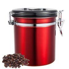 kitchen canister sets stainless steel kabalo 3 x stainless steel tea coffee sugar kitchen storage