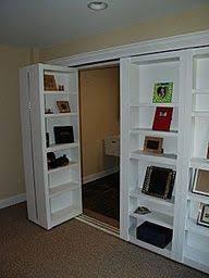 inside closet door storage love organization organization