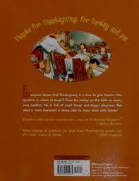 thanksgiving prayer for teachers amazon com thanks for thanksgiving 9780060510985 julie markes
