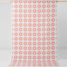juline coral scandinavian fabric by spira of sweden hus u0026 hem