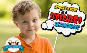 Superhero Photo Booth Kids U0027 Superhero Party Ideas The Ultimate Roundup Of Invitations