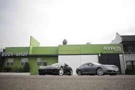 culver city toyota toyota dealer ronald u0027s auto body