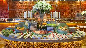 New Year S Eve Dinner Ideas The Tradition Of New Year U0027s Eve At The St Regis Bali