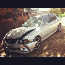 nissan sentra junk parts g i found a spec v at junk yard with nismo front lip anyone want