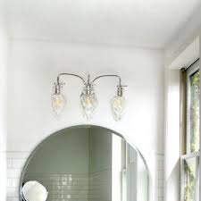 Arts And Crafts Vanity Lighting Home Decor Modern Bathroom Vanity Light Arts And Crafts Wall Small