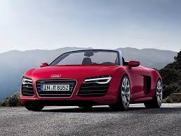 Audi R8 Hybrid - 2013 audi r8 v10 spyder audi supercars net