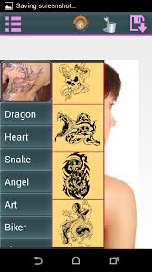 tattoo maker free hd 3d android apps on google play
