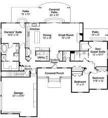 catchy collections of small ranch house floor plans exceptional