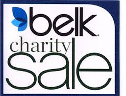 belk charity day sale s gift