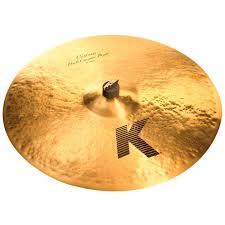 zildjian k light flat ride 20 zildjian k custom dark complex ride cymbal 21 inch long