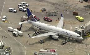 united airlines flight 1031 turbulence puts 7 in hospital daily