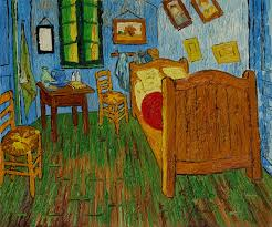 bedroom in arles bedroom at arles by vincent van gogh for sale jacky gallery oil