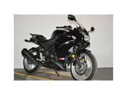 used honda cbr 2011 honda cbr 250r st augustine fl cycletrader com