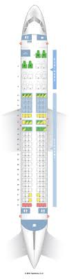 airbus a320 sieges seatguru seat map air canada airbus a320 320