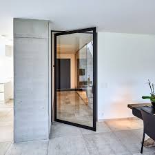 ideas interior pivot doors photo interior pivot doors home