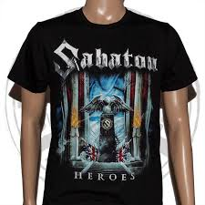 items on sale from sabaton official merchandise